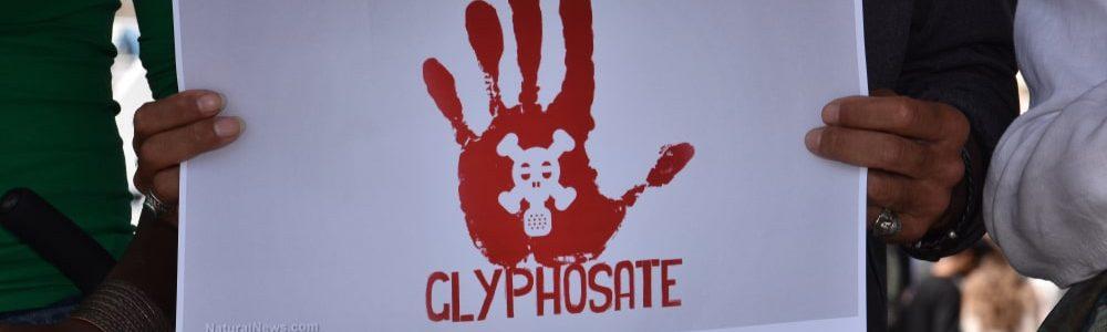 Стоп глифозат